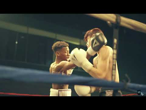 connectYoutube - Michael Williams Jr Fight Highlight 2-0