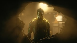 Deus Ex: Human Revolution Movie Progress - WonderCon 2014