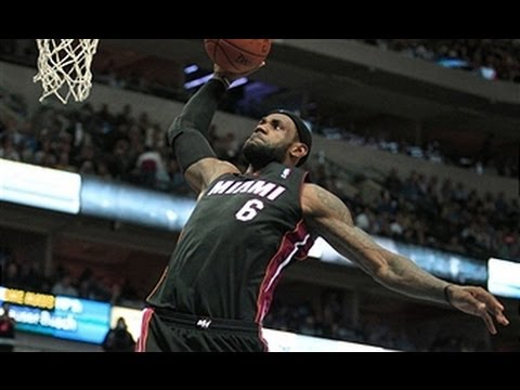 NBA Nightly Highlights: February 18th