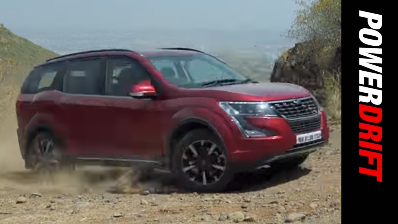 New Mahindra XUV500 : More for less : PowerDrift