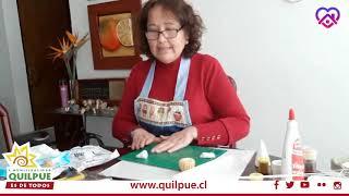 Taller de cerámica en frío: Cupcake
