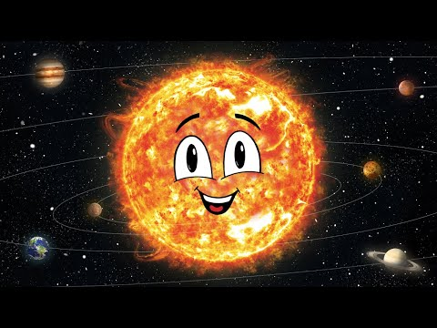 mars solar system song - photo #37
