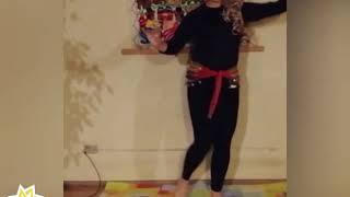 Taller de Danza Arabe