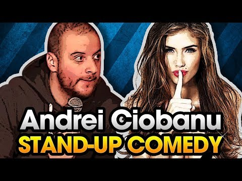 connectYoutube - Andrei Ciobanu - Când vorbești prea mult (stand-up comedy @Club 99)