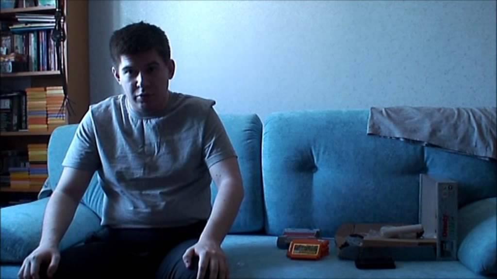 Russian Nintendo(Documentary by dima0301)