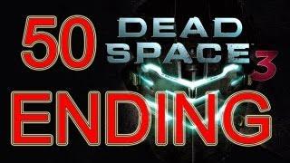 Dead Space 3 - ENDING HD + Final Boss + After credits ENDING