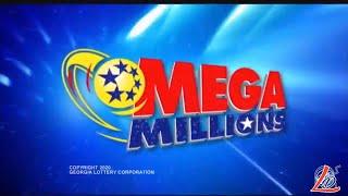 Sorteo del 21 de Febrero del 2020 (MegaMillions, Mega Millions)