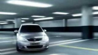 Maruti Suzuki SX4 Test drive