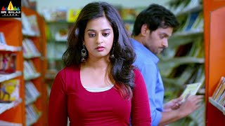Nanditha and Sumanth Ashwin Scenes Back to Back | Lovers Latest Movie Scenes | Sri Balaji Video - SRIBALAJIMOVIES