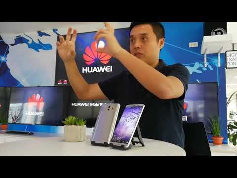 Huawei AI expert on AI's role in future of phones