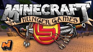 Minecraft: Hunger Games Survival w/ CaptainSparklez - BOB AND WEAVE!