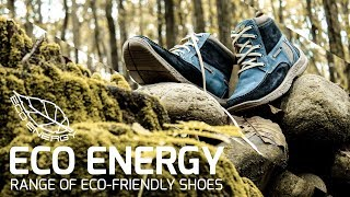 EXPERIENCE THE ECHO OF NATURE WITH ECO ENERGY