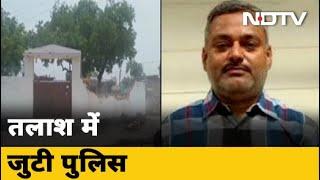 Vikas Dubey का अब तक पता नहीं | Desh Pradesh - NDTVINDIA