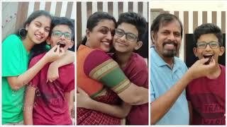 Actress Roja Selvamani Son Koushik Birthday Celebrations - RAJSHRITELUGU