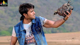 Latest Telugu Movie Scenes | Ram Charan and Aadarsh Fight | Govindudu Andarivaadele@SriBalajiMovies - SRIBALAJIMOVIES