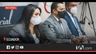Órgano de la función judicial afectado por la emergencia sanitaria -Teleamazonas
