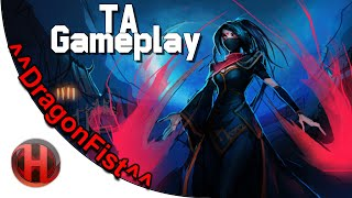 ^^DragonFist^^ 7399 MMR Templar Assassin Gameplay Dota 2