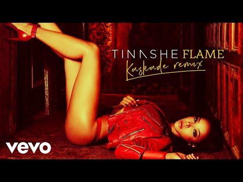 connectYoutube - Tinashe x Kaskade - Flame (Kaskade Remix)