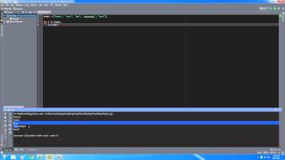 Python Programming Tutorial - 8 - for