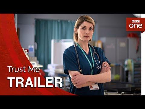 Trust Me: Trailer - BBC One