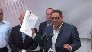 En manos de Justicia informe de almacén de suministros en Ponce