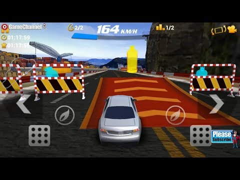 Dubai Racing Real Car Speed Race / Sports Cars / Racing Simulation / Android Gameplay Video #2