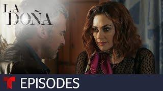 La Doña   Special Edition (First Season) Final Episode   Telemundo English