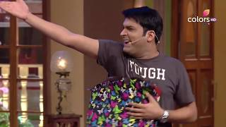 Comedy Nights with Kapil - Bittoo ki 'Hera Pheri'! - COLORSTV