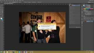 Photoshop CS6 Tutorial - 69 - Creating History State Files