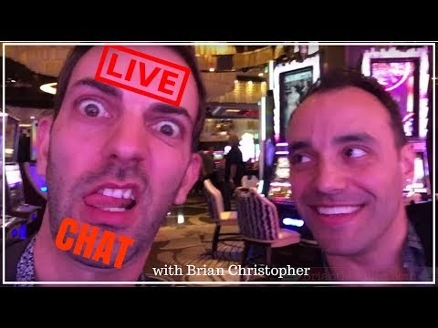 connectYoutube - 🔴 LIVE CHAT with Casino n Slots Host, Brian Christopher ✦ BCSlots.com ✦ Slot Fruit Pokie Machines