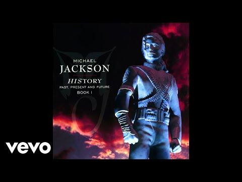 connectYoutube - Michael Jackson - Tabloid Junkie (Audio)