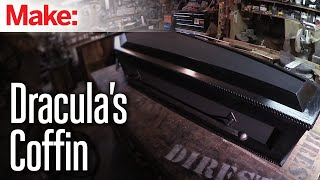 DiResta: Dracula's Coffin