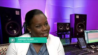 ELive With Sherene Palmer - Rehab To Ruth Pt. 2 | Entertainment | CVMTV
