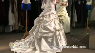 video of Angelus Bridal Ads