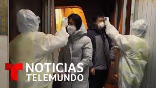 Las Noticias de la mañana, 13 de febrero de 2020 | Noticias Telemundo
