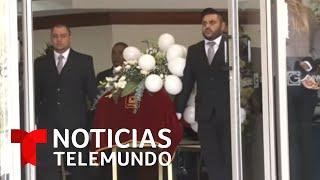 Así era la vida criminal del niño que mató a su maestra a tiros en México   Noticias Telemundo