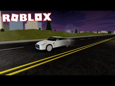 roblox how to make car in build