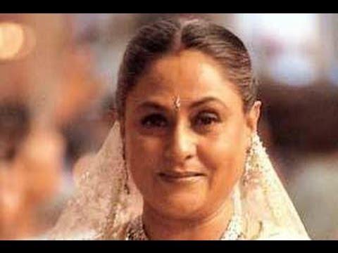 On Location Of Jaya Bachchan's New Movie