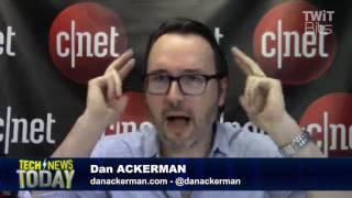 Tetris Flashback with Dan Ackerman