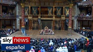Coronavirus: 2.000 Millones De Dólares Para El Sector Cultural Británico
