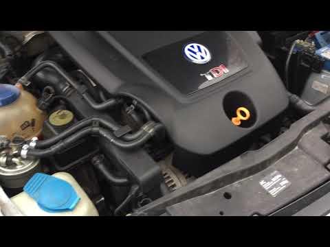 Volkswagen Bora 2001 m. dalys