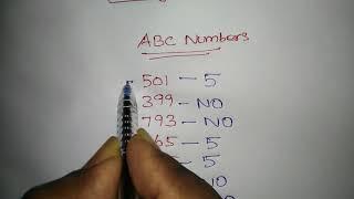 Kerala Lottery Draw Tricks | Tricks to winning lottery | 09.01.2020