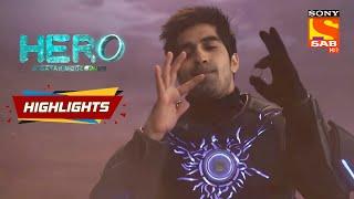 Rocky Tries To Wear Hero's Ring | Hero - Gayab Mode On | Episode 156 | Highlights - SABTV