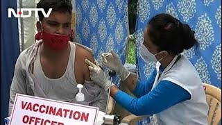 Top News Of The Day: India Sets Vaccination Record | The News - NDTV