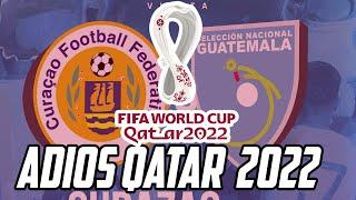 GUATEMALA ELIMINADA ¡ESTO ES UN FRACASO!   Fútbol Quetzal