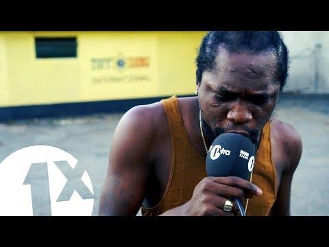 connectYoutube - 1Xtra in Jamaica - Ja Frass Freestyle