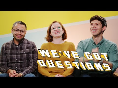 Is Jake Paul the Hero of LA's Social Media Camp? Feat. Joe Mande | We've Got Questions