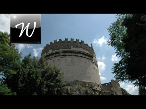 ◄ Tomb of Caecilia Metella, Rome [HD] ►
