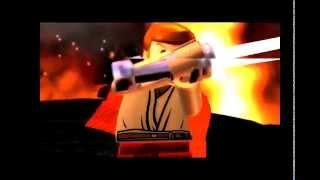 Lego Star Wars:The Complete Saga [Анонс]