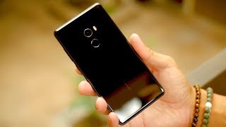 Xiaomi Mi MIX 2S -  Huawei P20 - AR Emoji Bigger than Gifs?